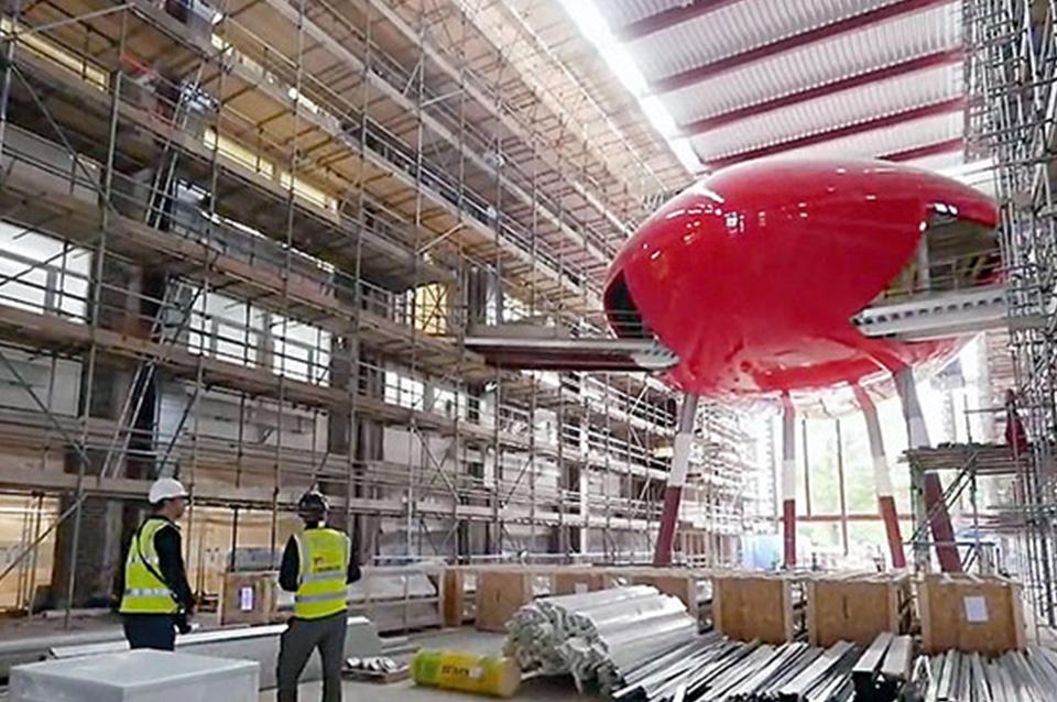 HMC - Heavy equipment rental | Manpower supply | Material Supply in